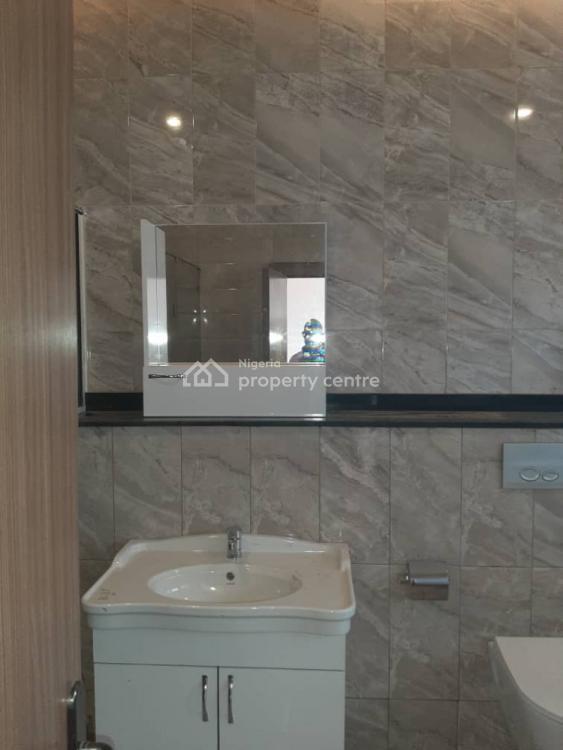 a Serviced World Class 20 Units 3 Bedrooms & Partially Furnished, Isaac John Street, Ikeja Gra, Ikeja, Lagos, House for Rent