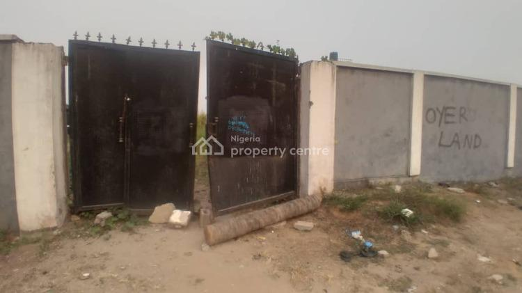 Massive Land Within an Estate, Mende Maryland, Maryland, Lagos, Residential Land for Sale