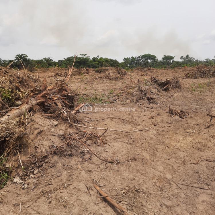 Land, His Glory Flourish Estate Phase 2, Ilara Road, Epe, Lagos, Mixed-use Land for Sale