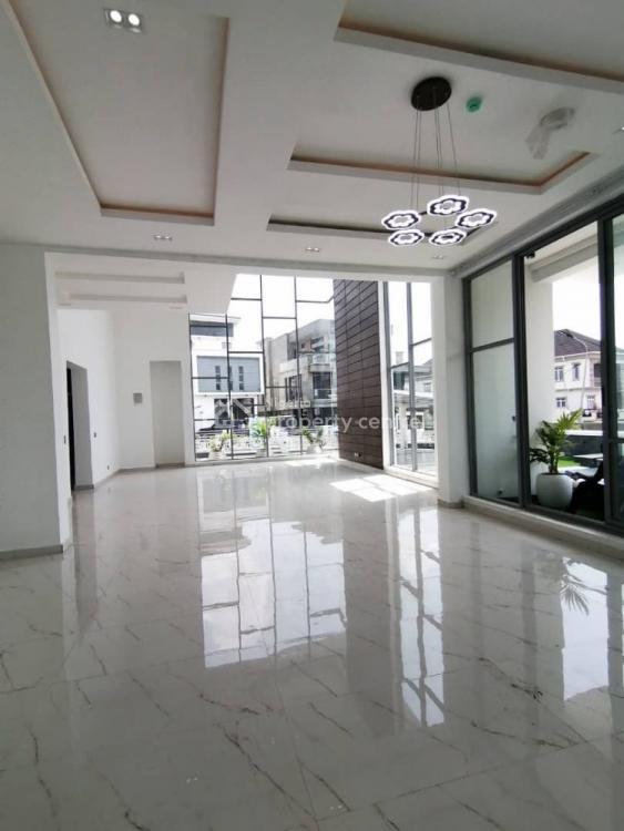 State of Art 5 Bedroom Detached Duplex, Osapa, Lekki, Lagos, Detached Duplex for Sale