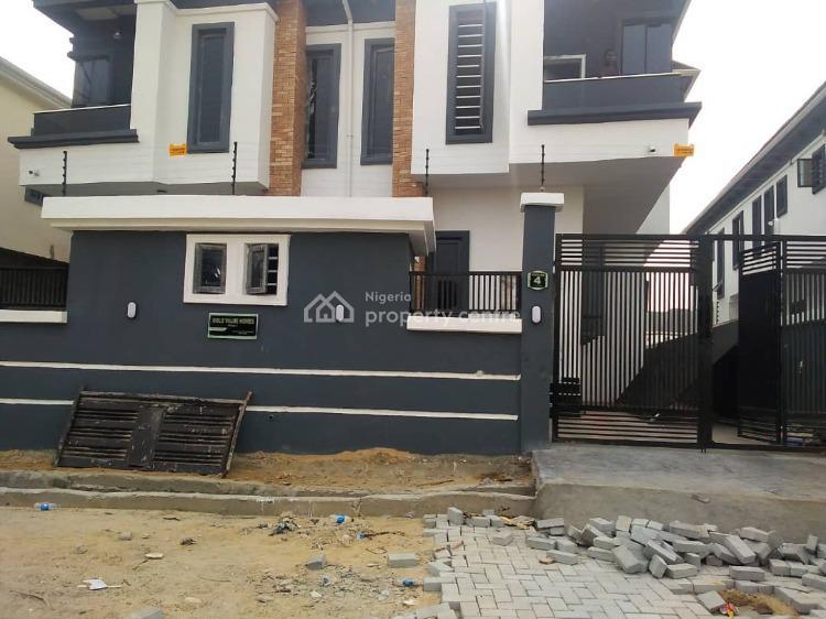 Well Finished 5 Bedroom Fully Detached Duplex, Ikota Gra Estate, Ikota, Lekki, Lagos, Detached Duplex for Sale