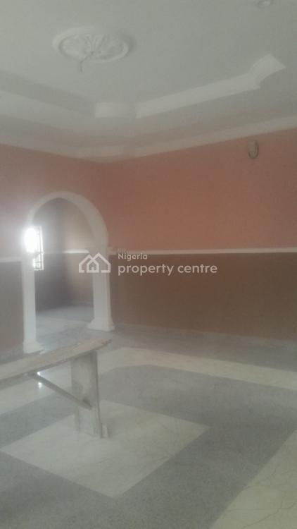 Brand New 4 Bedroom Detached Duplex, Supercell Estate Apo By Mechanic Village, Apo, Abuja, Detached Duplex for Rent