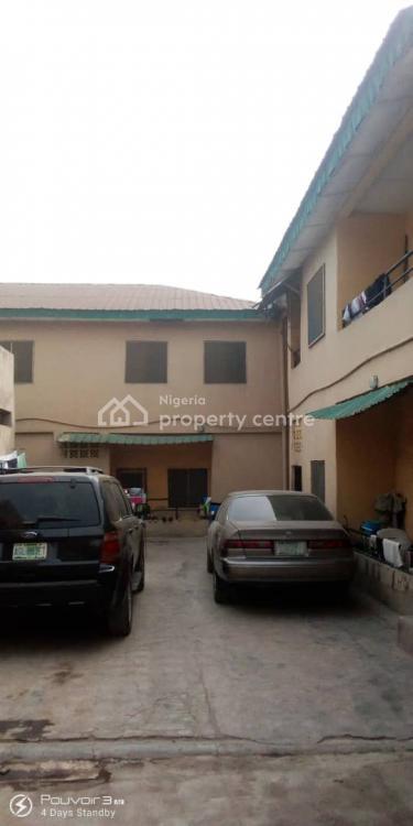 a Miniflat, Awofala, Akoka, Yaba, Lagos, Mini Flat for Rent