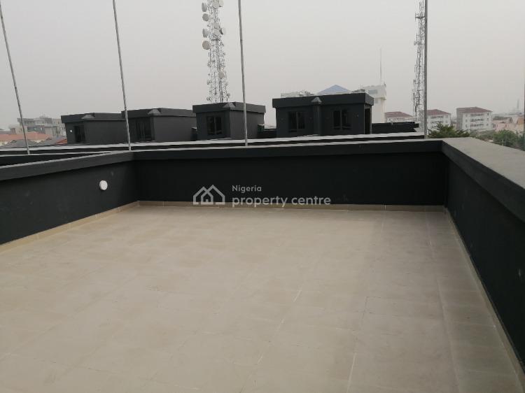4 Bedroom Terrace Duplex, 9 Castle & Temple Street, Lekki Phase 1, Lekki, Lagos, Terraced Duplex for Sale