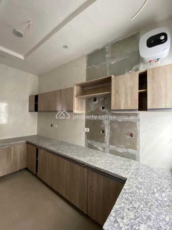 4 Bedrooms Terrace Duplex, Ikota Villa, Ikota, Lekki, Lagos, Terraced Duplex for Sale