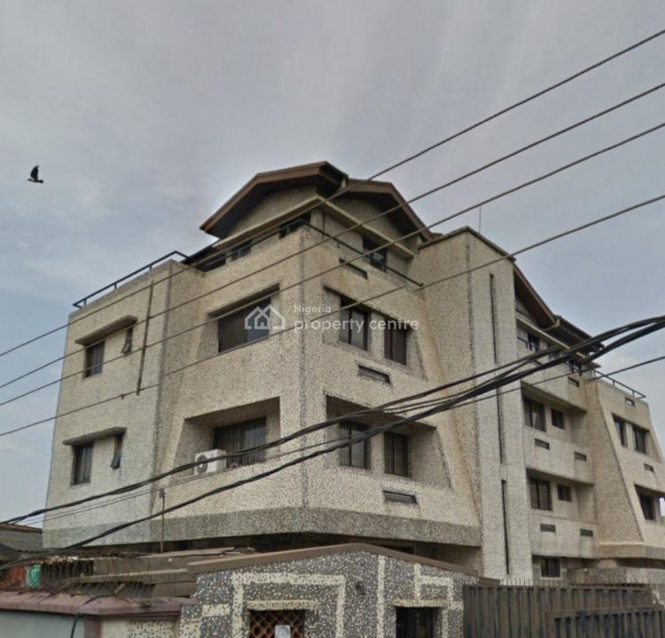 Office Complex, Unity Road (off Mobolaji Bank Anthony Way/toyin  Street), Ikeja, Lagos, Office Space for Sale