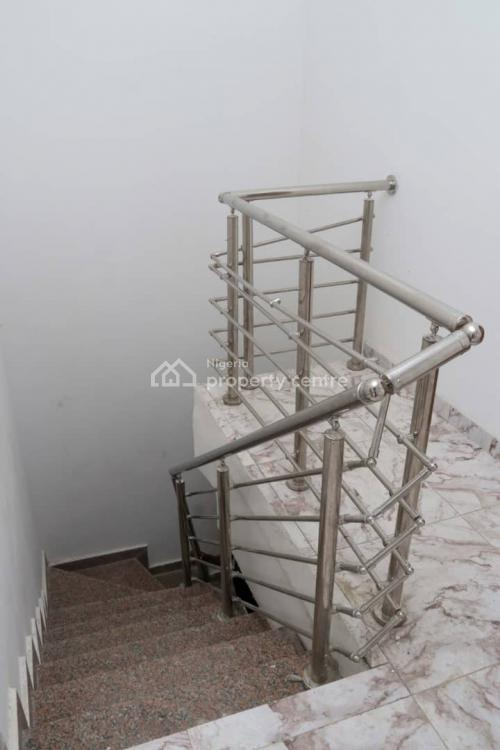 Luxurious 4 Bedroom Terraced Duplex, Vgc, Lekki, Lagos, Terraced Duplex for Sale