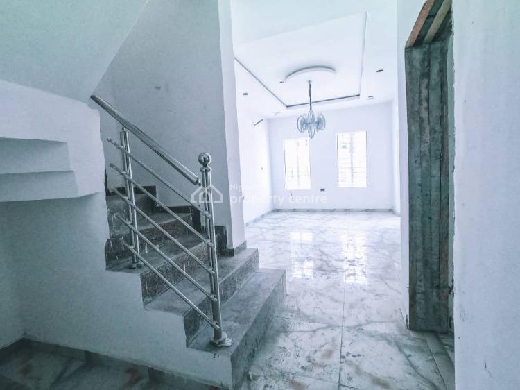 Classy 4 Bedroom Semi Detached Duplex, Vgc, Lekki, Lagos, Semi-detached Duplex for Sale