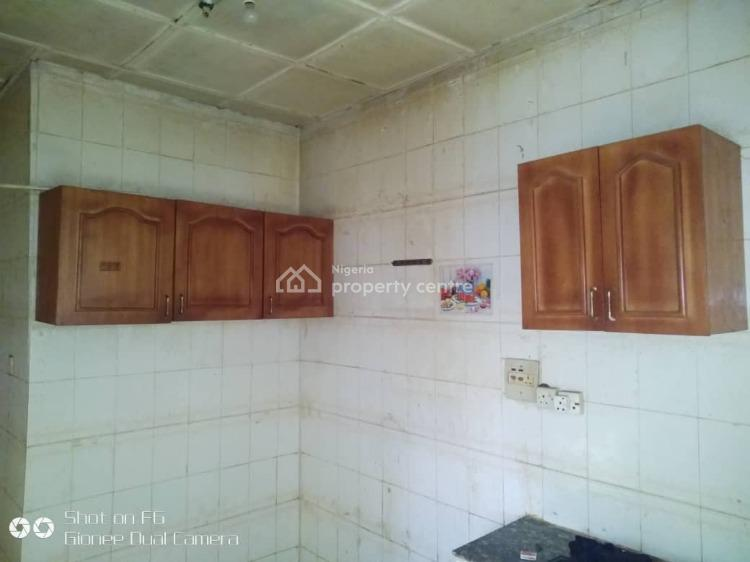 Lovely Standard 3 Bedroom in a Serene Estate, Alagba Scheme 1 Estate By Nysc, Agege, Lagos, House for Rent