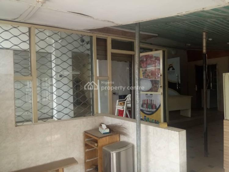 Standard Big Shop in a Good Location, Gowon Estate, Egbeda, Alimosho, Lagos, Shop for Rent