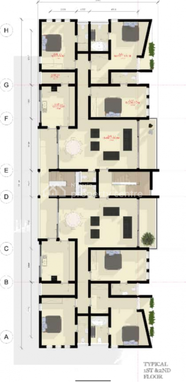 New 3 Bedroom Flat Apartment, Valley Hill,pako, Gra, Ogudu, Lagos, Flat for Sale