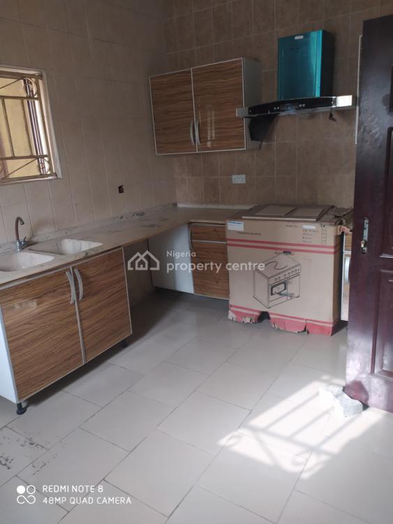 4 Bedroom Detached Duplex, Alpha Beach, Lekki Phase 1, Lekki, Lagos, Detached Duplex for Sale