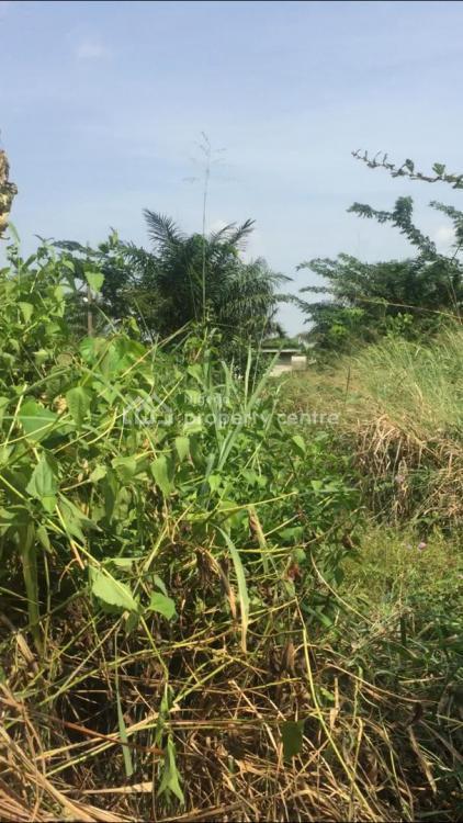 Standard Plot of Land, Unity Estate, Badore, Ajah, Lagos, Land for Sale