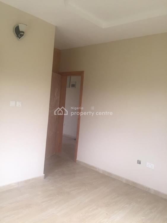 Newly Built 4 Bedroom Detached Duplex, Lakeview Estate, Vgc, Lekki, Lagos, Detached Duplex for Sale