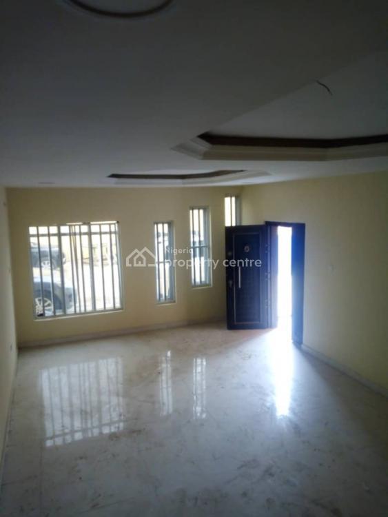 Luxury 4 Bedroom Duplex with Swimming Pool and All Modern Facilities, Aerodrome Gra , Samanda, Ibadan, Oyo, Semi-detached Duplex for Rent