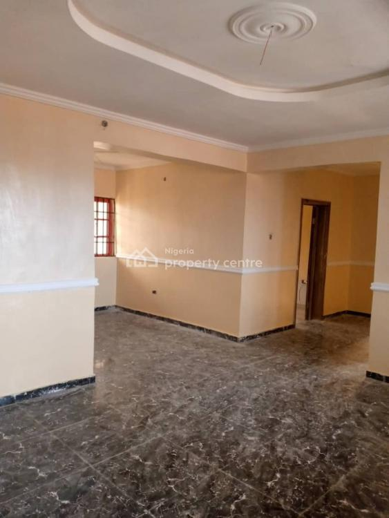 Newly Built 3 Bedroom Flat with Pop and All Modern Facilities, Elewuro Akobo, Ibadan, Oyo, House for Rent
