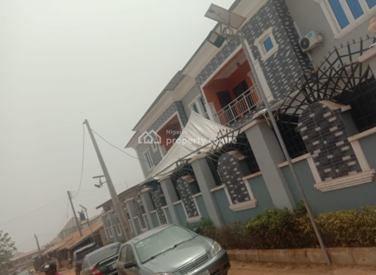 2 Bedroom with All Modern Facilities, Basorun, Ibadan, Oyo, House for Rent