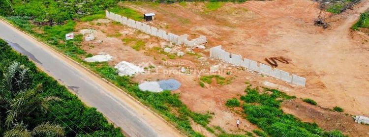 Land in Medorf Luxury Estate, Medorf Luxury Estate Itokin Road, Epe, Lagos, Mixed-use Land for Sale
