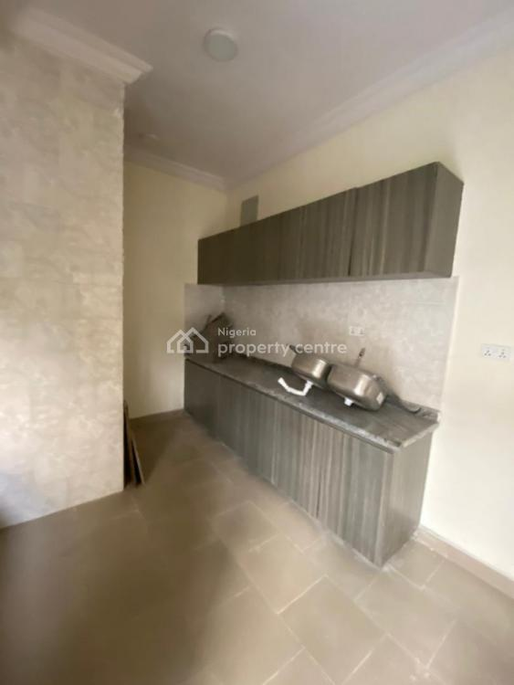 Luxury 4 Bedrooms Terrace Duplex House with Bq, Orchid Road By 2nd Tollgate, Lekki, Lagos, Terraced Duplex for Sale