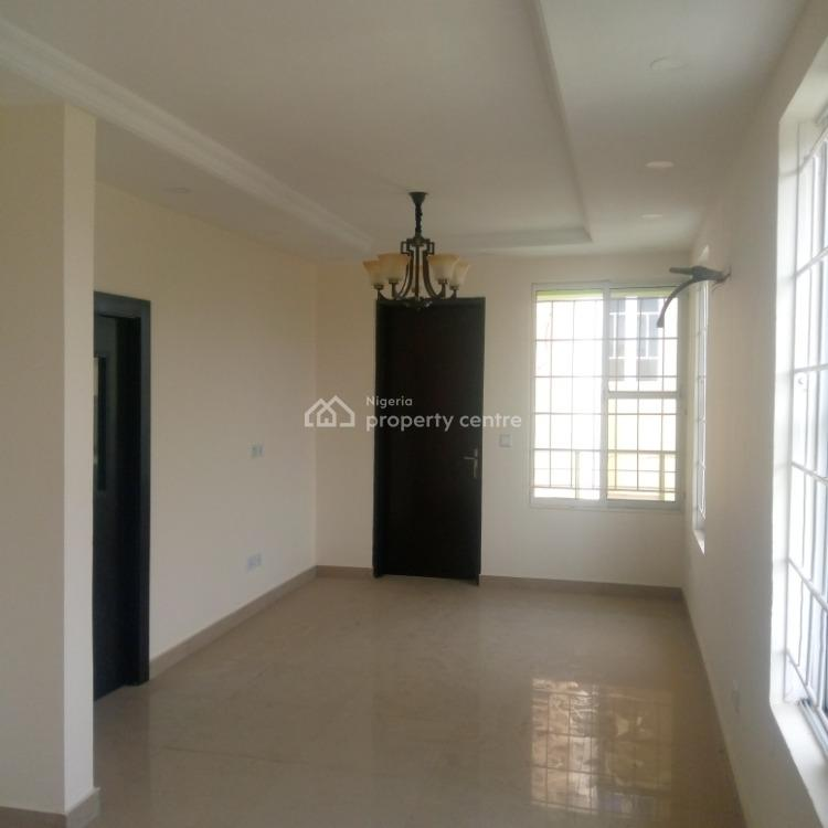 Newly Built 3 Bedroom Terrace Duplex, Ogomobo, Lekki Phase 2, Lekki, Lagos, Terraced Duplex for Rent
