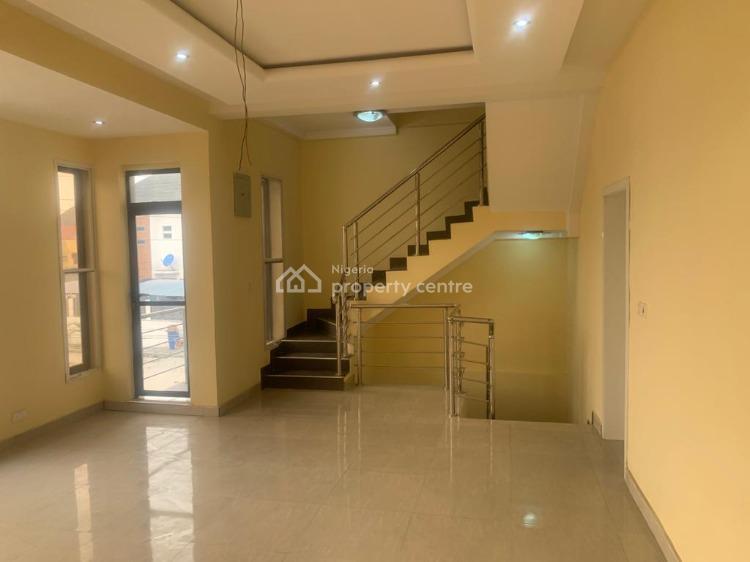 4 Bedroom Terrace Duplex, Idado Estate, Idado, Lekki, Lagos, Terraced Duplex for Rent