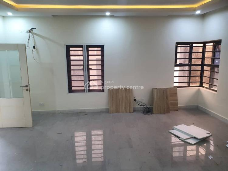 Luxurious 5 Bedroom Semi Detached Duplex with a Room Bq, Mende, Maryland, Lagos, Semi-detached Duplex for Sale