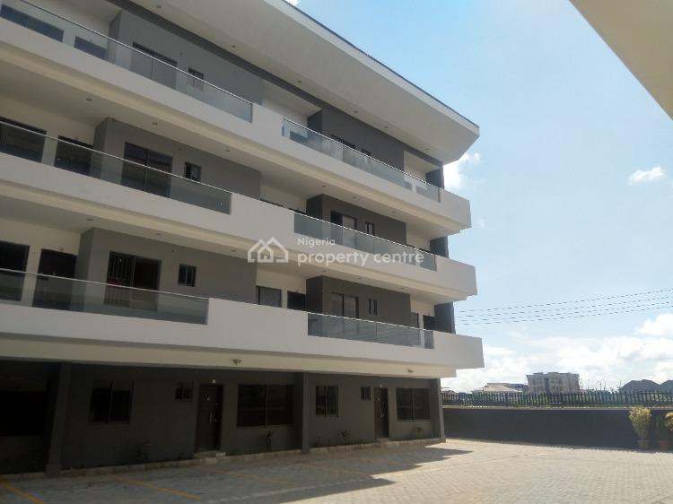 Luxury 3 Bedroom Flat, Ikate, Lekki, Lagos, Flat for Sale