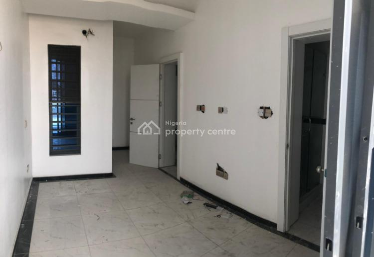 Newly Built 3 Bedroom Serviced Apartment, Water Front Gated and Serene Estate, Ajah, Lagos, Flat for Sale