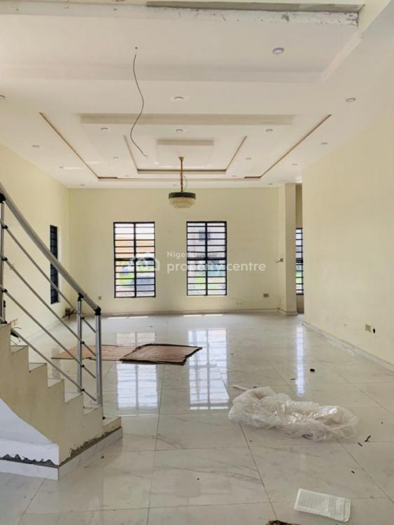 5 Bedrooms Fully Detached Duplex with Swimming Pool, Megamound Estate, Lekki Phase 2, Lekki, Lagos, Detached Duplex for Sale