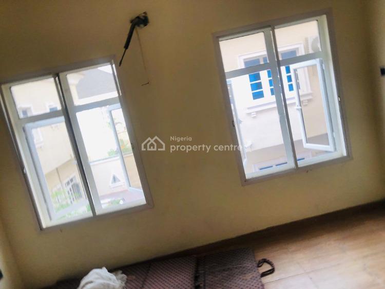 Lovely New 4 Bedrooms Terraced Duplex, Lekki Phase 1, Lekki, Lagos, Terraced Duplex for Sale