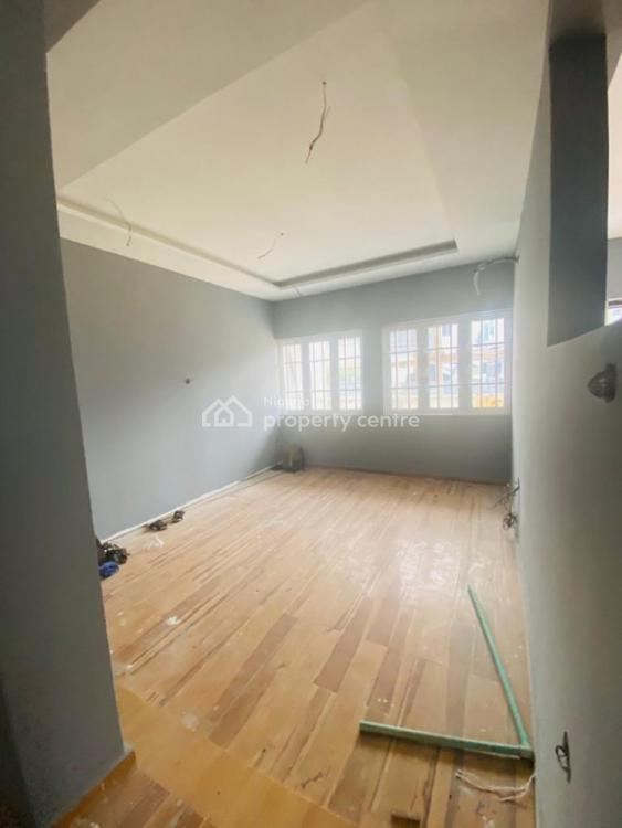 5 Bedrooms Semi Detached Duplex, Megamound Estate, Lekki Phase 2, Lekki, Lagos, Semi-detached Duplex for Rent