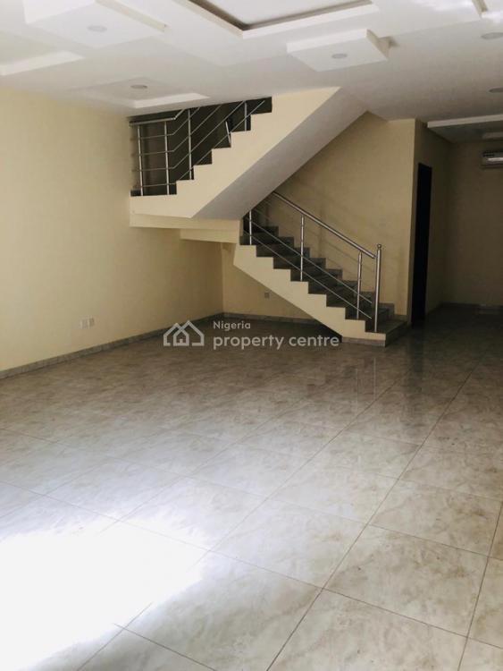 14 Units of 4 Bedroom Terrace Duplex and There Are 3 Units Available, Oniru, Oniru, Victoria Island (vi), Lagos, Terraced Duplex for Sale