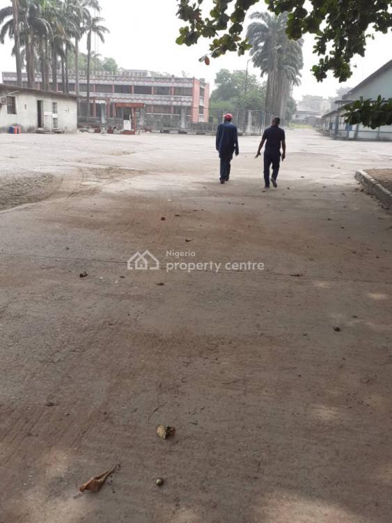 25 Acres of Land, Ikeja, Lagos, Land for Sale
