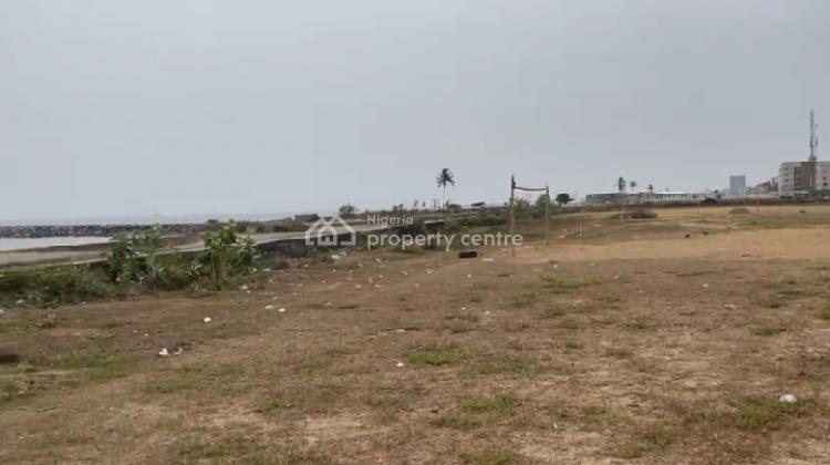 Dryland Residential Land, Waterfront, Ikate Elegushi, Lekki, Lagos, Residential Land for Sale