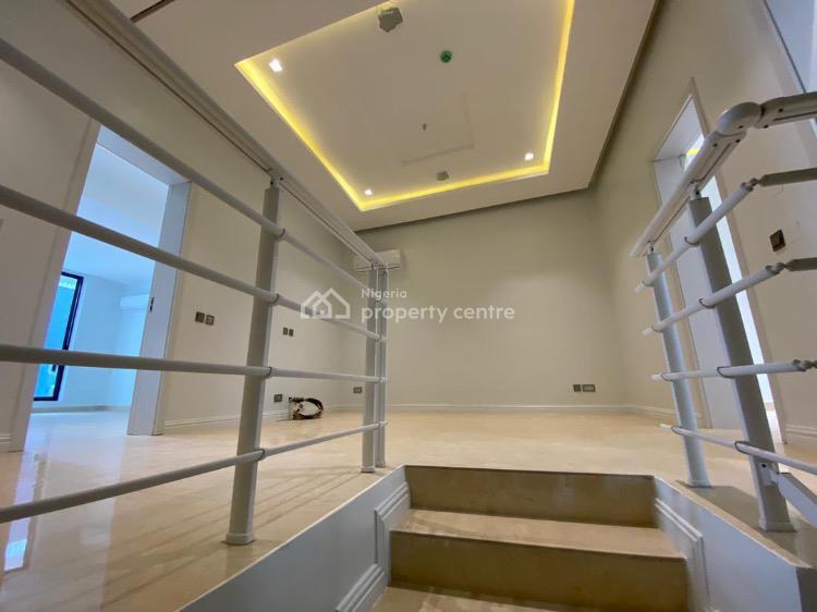 Luxury 3 Bedrooms Terraced Duplex, Banana Island, Ikoyi, Lagos, Terraced Duplex for Sale