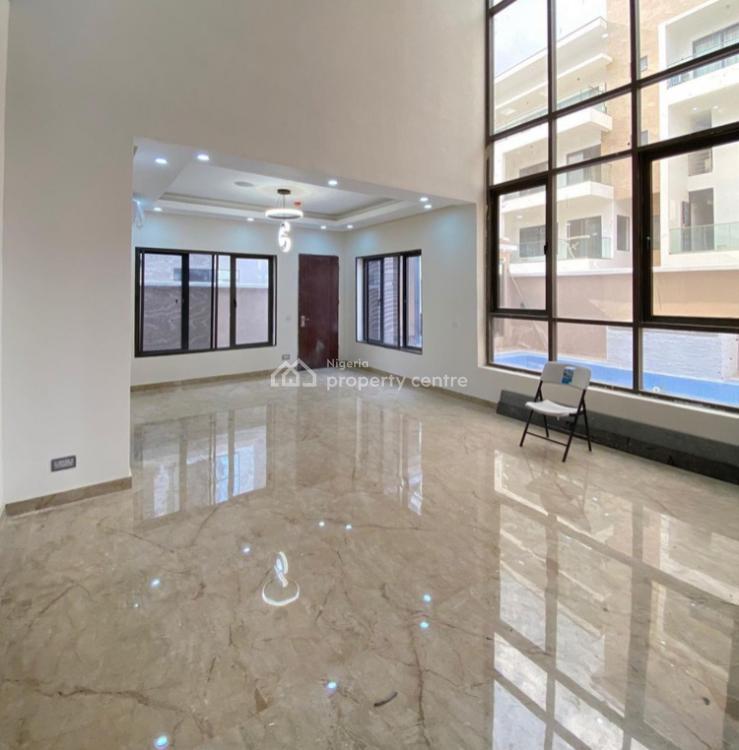Luxury 5 Bedroom Detached Duplex, Banana Island, Ikoyi, Lagos, Detached Duplex for Sale