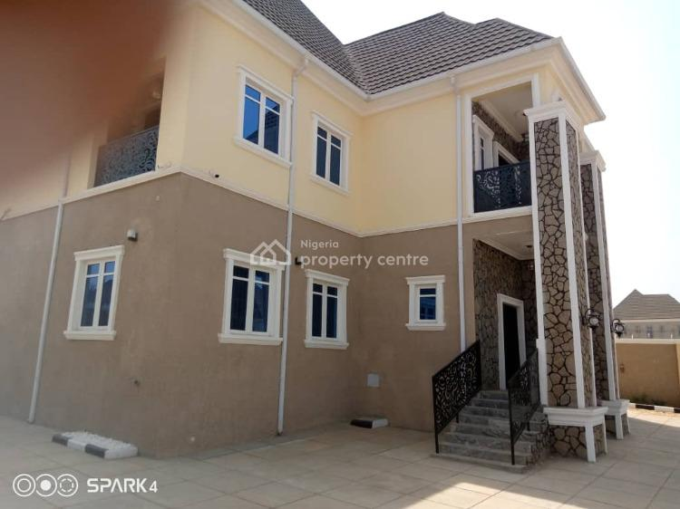 6 Bedrooms Fully Detached Duplex with 1 Bedroom Bq, Galadimawa, Abuja, Detached Duplex for Sale