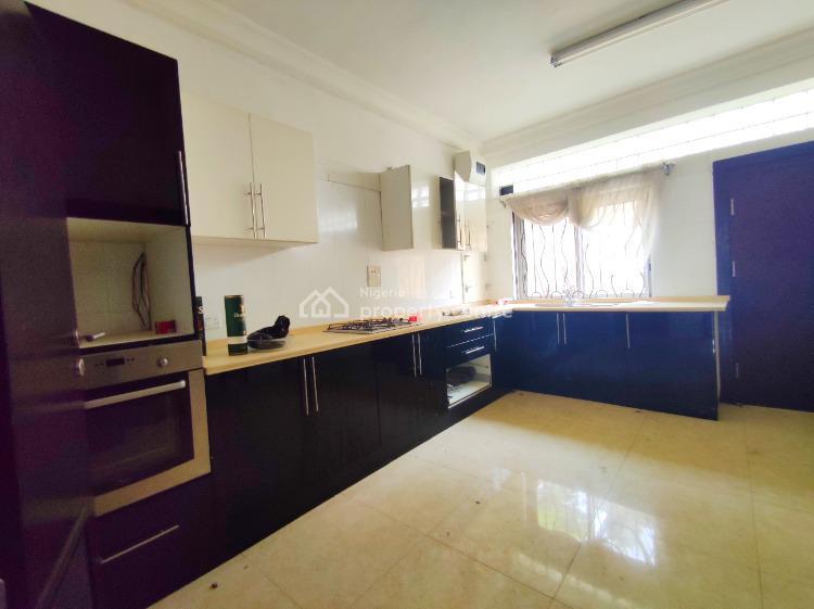 Well Maintained 4 Bedroom Duplex with 2 Rooms Bq, Admiralty Way, Lekki Phase 1, Lekki, Lagos, Semi-detached Duplex for Rent