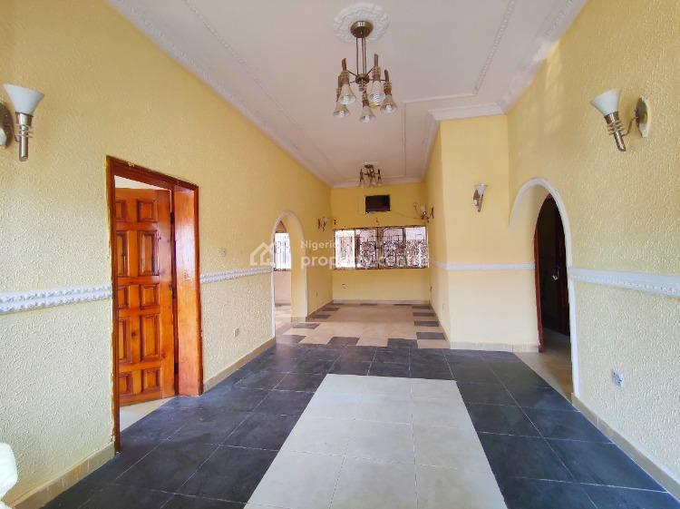Well Maintained 4 Bedroom Duplex with Bq, Lekki Phase 1, Lekki, Lagos, Semi-detached Duplex for Rent