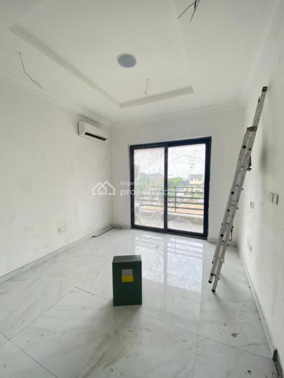 Well Finished 5 Bedroom Semi Detached Duplex, Banana Island, Ikoyi, Lagos, Semi-detached Duplex for Rent