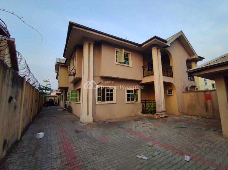 Well Maintained 5 Bedroom Duplex with Bq, Admiralty Way, Lekki Phase 1, Lekki, Lagos, Semi-detached Duplex for Rent