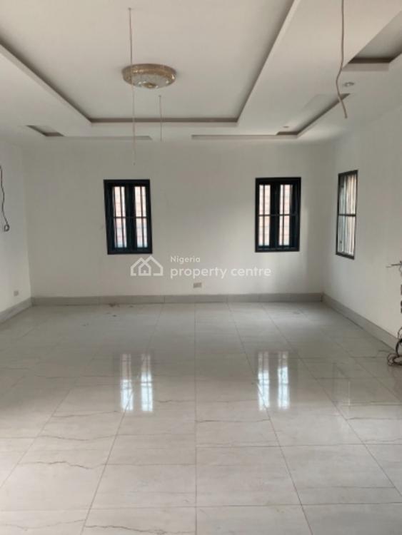 Exquisite Contemporary Spacious 5 Bedrooms Detached Duplex, Thomas Estate, Ajah, Lagos, Detached Duplex for Sale