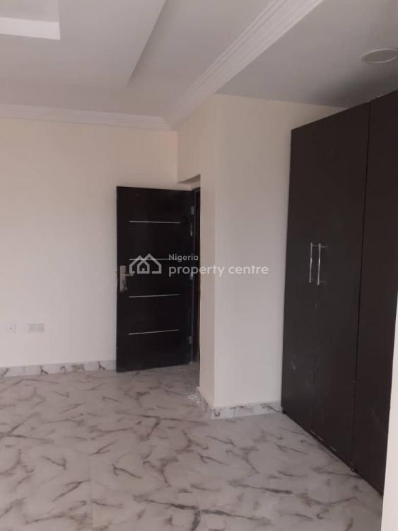 Brand New 2 Bedroom Flat Upstairs, First Unity Estate Badore, Badore, Ajah, Lagos, Flat for Rent