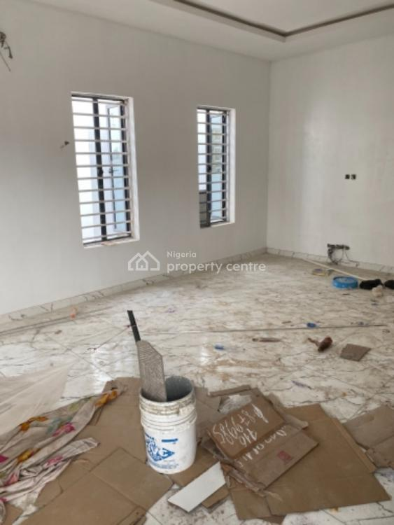 Well Built and Spacious 5 Bedrooms Detached House with a Bq., Idado, Lekki, Lagos, Detached Duplex for Sale
