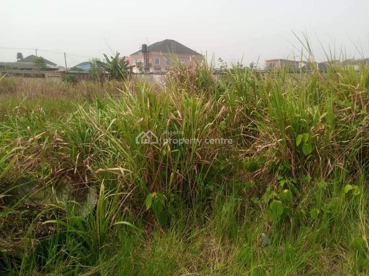 Plots of Land, Akinwunmi Estate, Mende, Maryland, Lagos, Residential Land for Sale