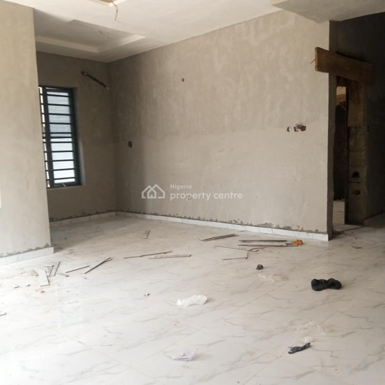 4 Bedrooms Semi Detached Duplex in a Mini Court, Second Tollgate, Orchid, Lekki, Lagos, Semi-detached Duplex for Sale