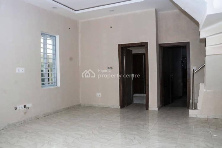 3 Bedrooms Terrace, Romax Homes. 10 Harris Drive Beside Vgc Estate, Lekki, Lagos, Terraced Duplex for Sale