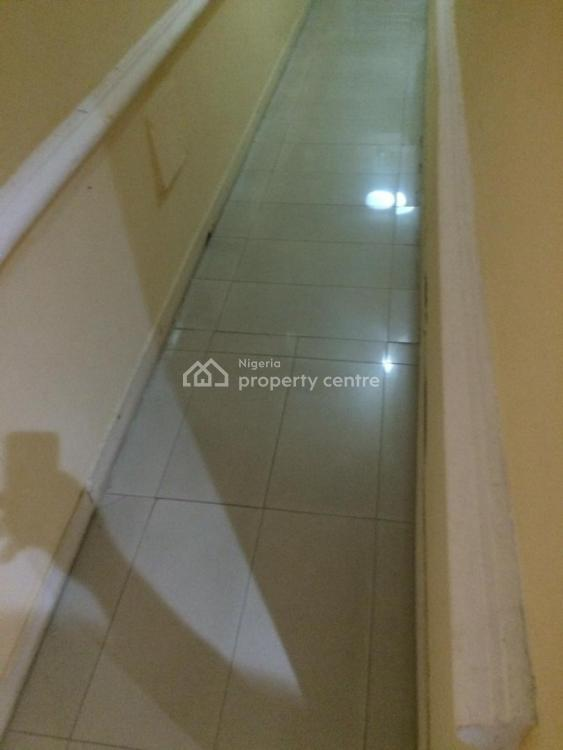 One Bedroom Furnished Apartment with a Gym and a Pool, Shonibare Estate, Maryland, Lagos, Self Contained (single Rooms) Short Let