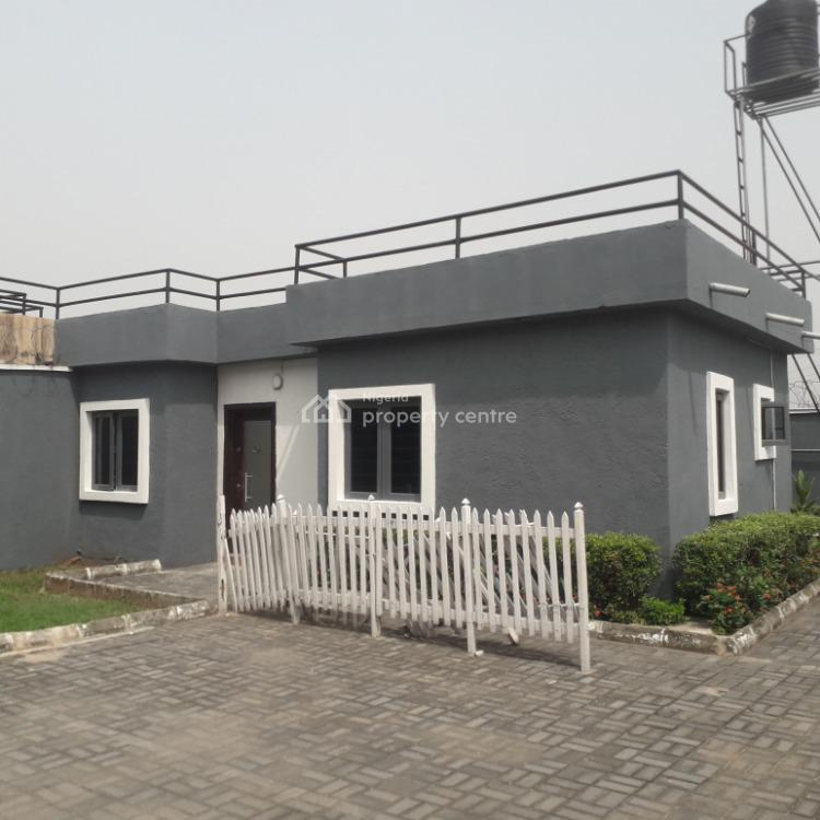 Tastefully Finished 1 Bedroom Flat, Off Hakeem Dickson Link Road, Lekki Phase 1, Lekki, Lagos, Mini Flat for Rent