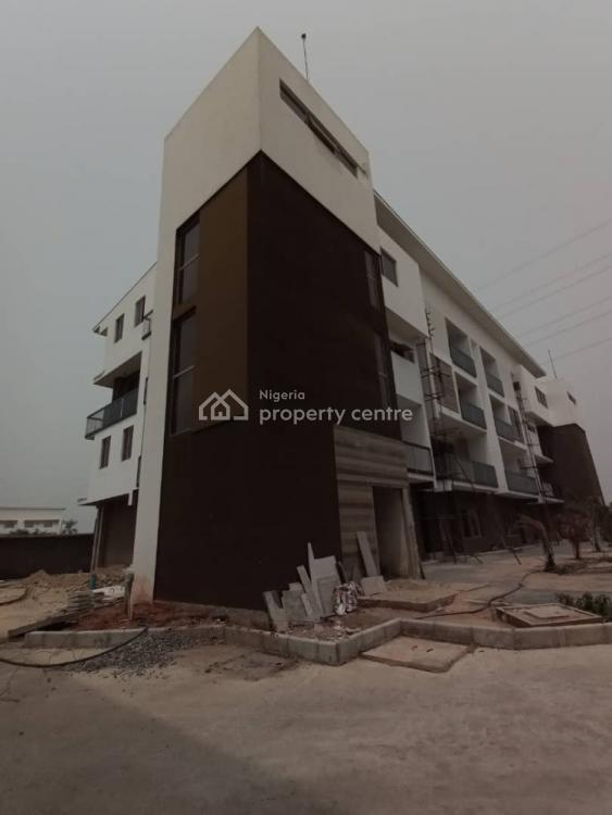 Newly Built 2 Bedroom Maisonette:, Banana Island, Ikoyi, Lagos, House for Rent